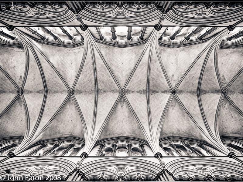 Nave Vault
