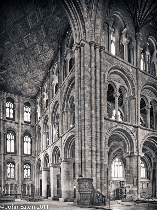 North Transept #2