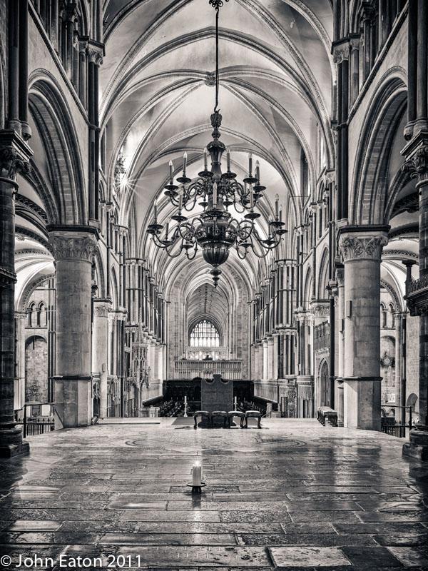 Thomas a Becket Shrine