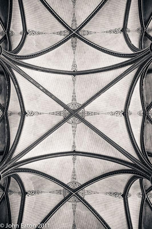 Trinity Chapel Vault