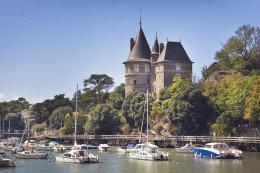 Chateau-de-Pornic