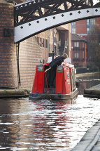 Canal Taxi