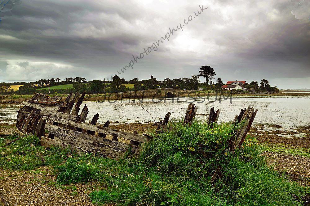 Saltmills, County Wexford, Ireland