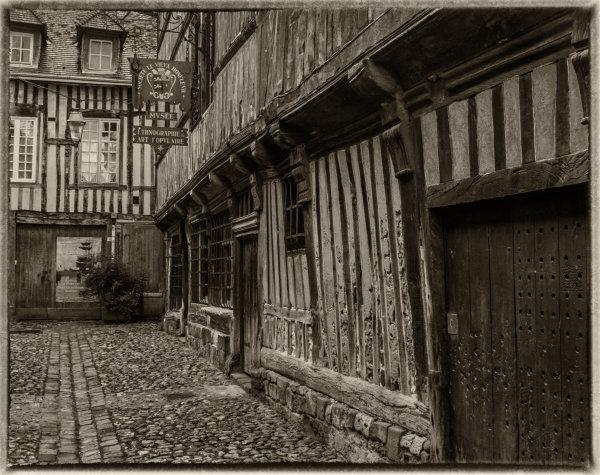 Honfleur,France