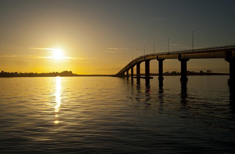 Giske bro