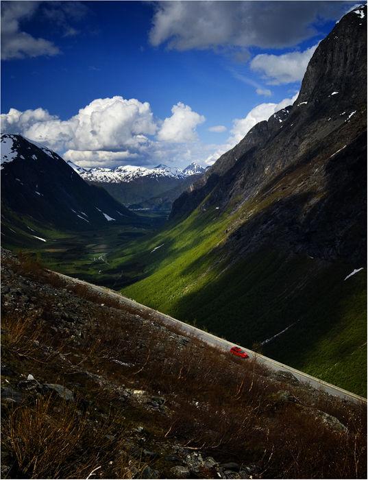 Aus Norwegen