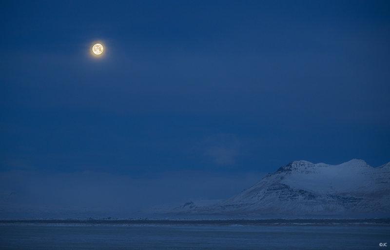 Moonlandscape