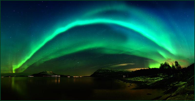 Panorama Aurora