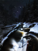 Starry River