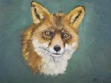 Fox - SOLD