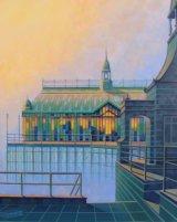 Old Pier Pavilion