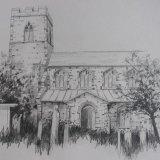 St Margarets, Heveningham, Suffolk