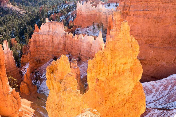 Bryce Canyon -2