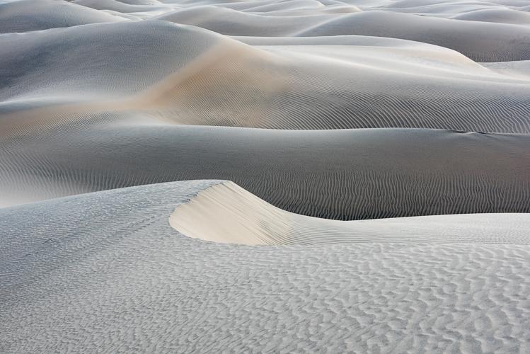 Death Valley -2