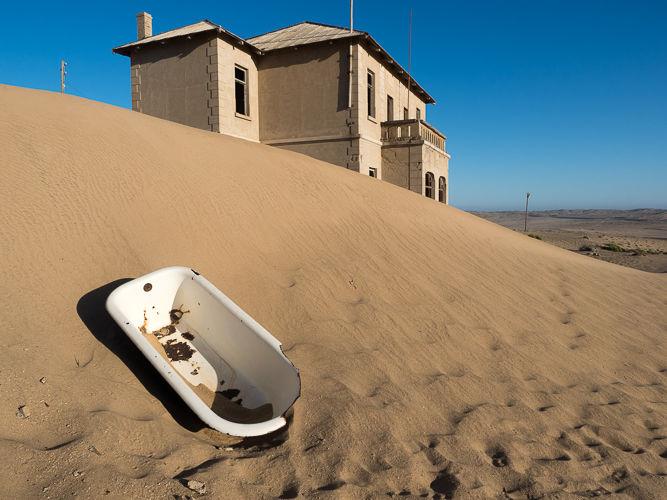 Kolmanskop -11