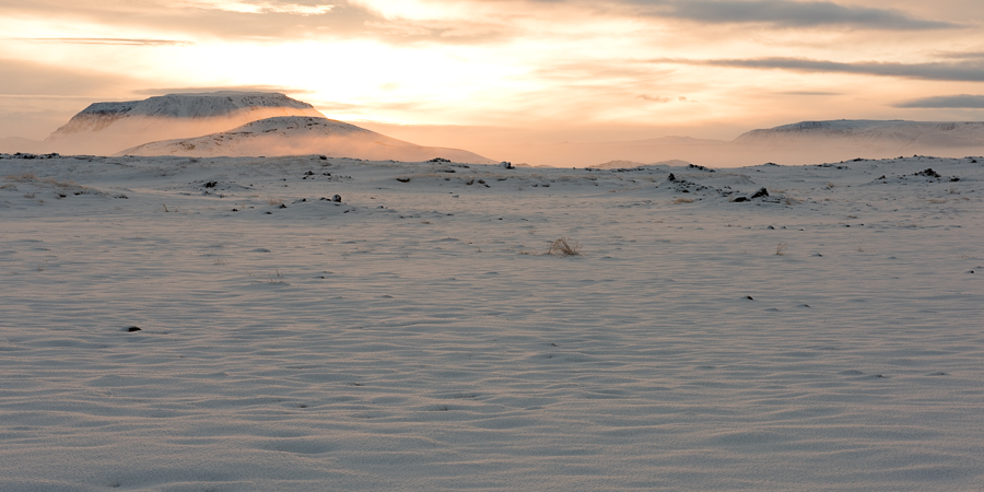 North Iceland -25