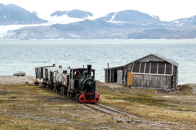 Spitsbergen -2