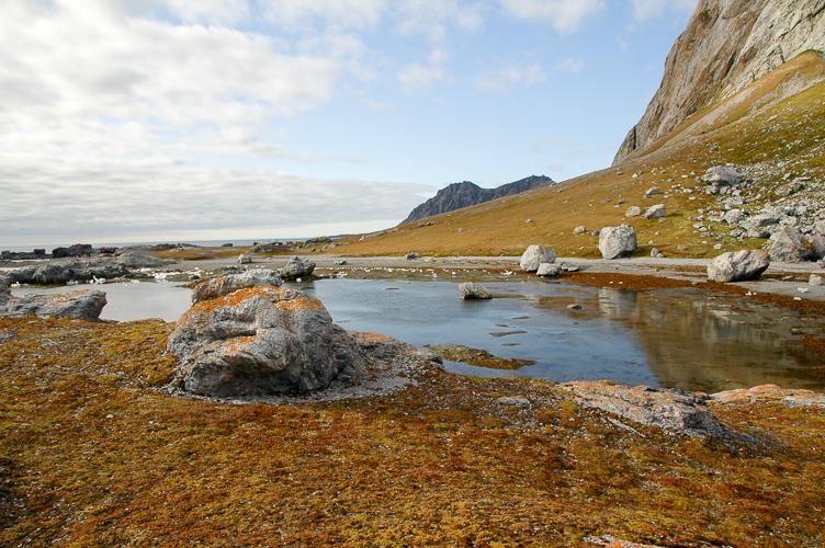 Spitsbergen -25