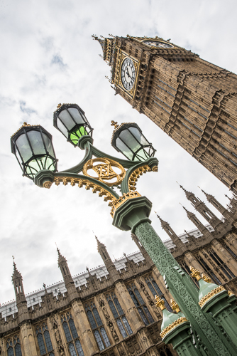 Westminster -5