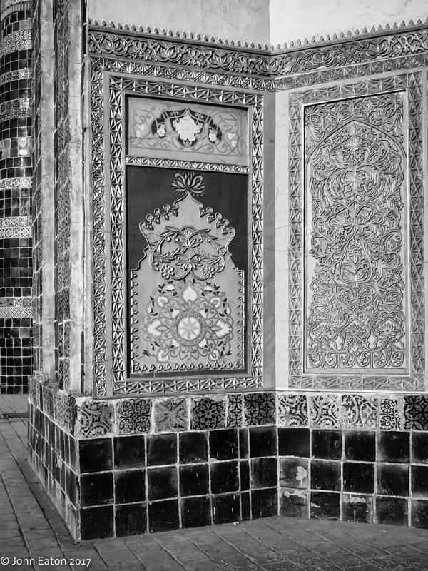 Abakh Hoja Tomb-2