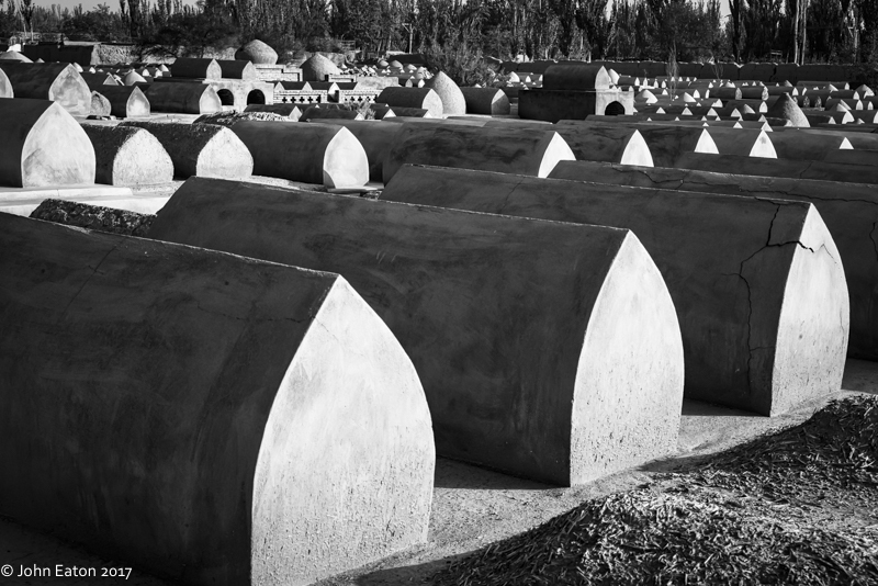 Abakh Hoja Tomb-5