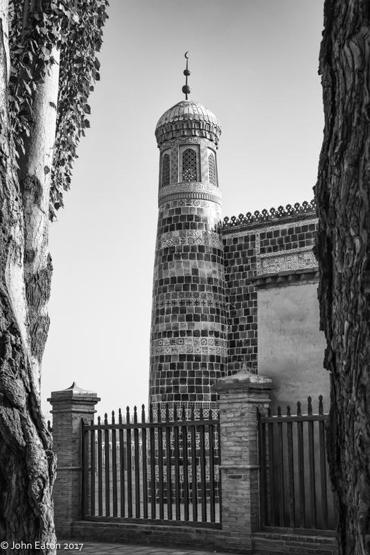 Abakh Hoja Tomb-6