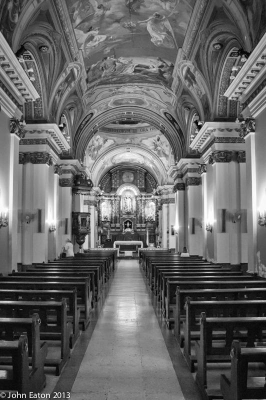 Basilica de Nuestra Senora #2