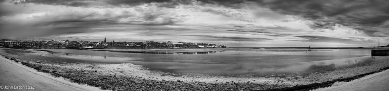 Berwick & Tweed Estuary
