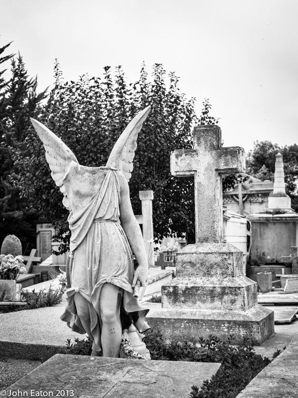 Cemetery No. 1-10