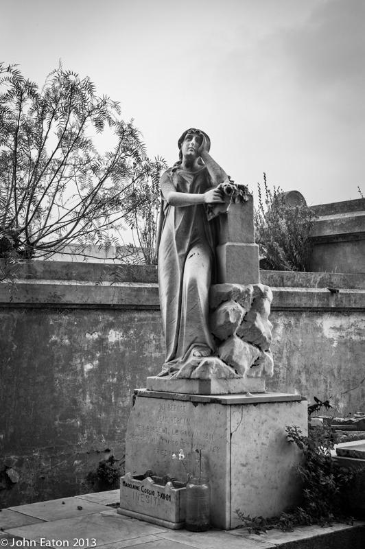 Cemetery No. 1-5