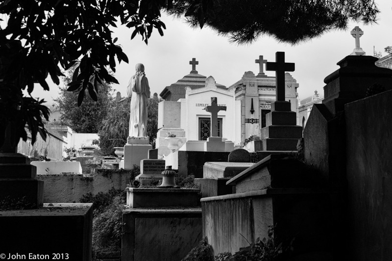 Cemetery No. 1-6