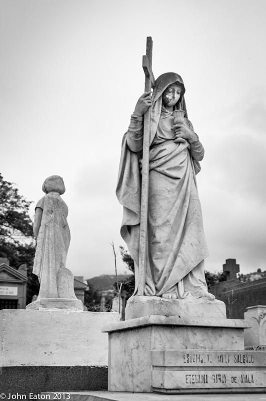 Cemetery No. 1-7