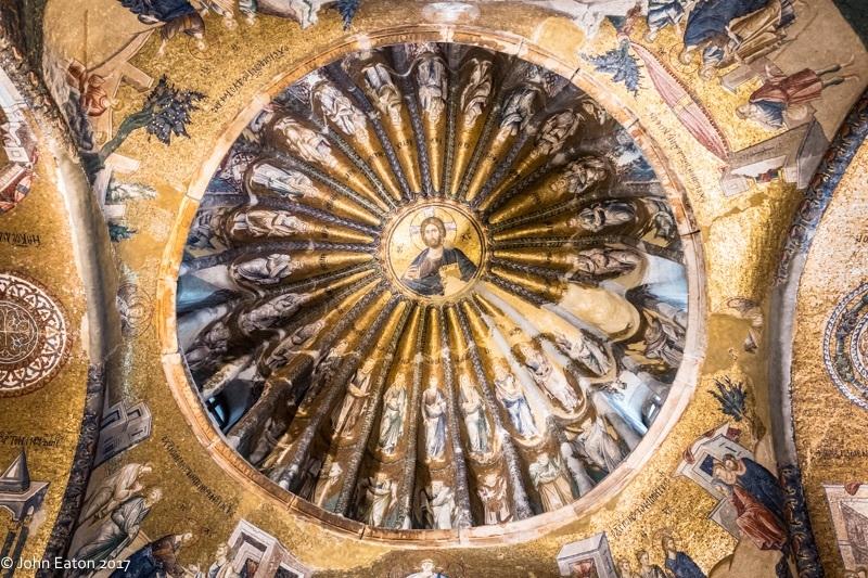 Chora Church-12