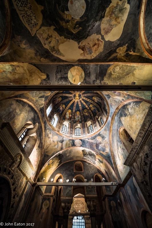 Chora Church-5