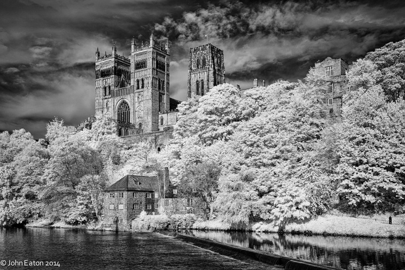 Durham Cathedral 1