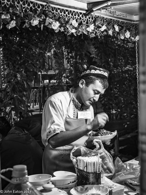 Food Market-4