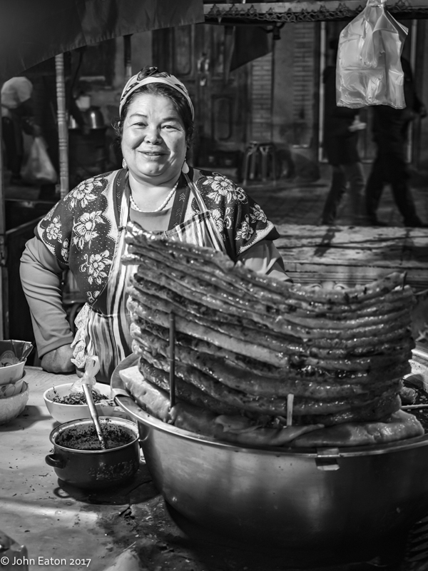 Food Market-5