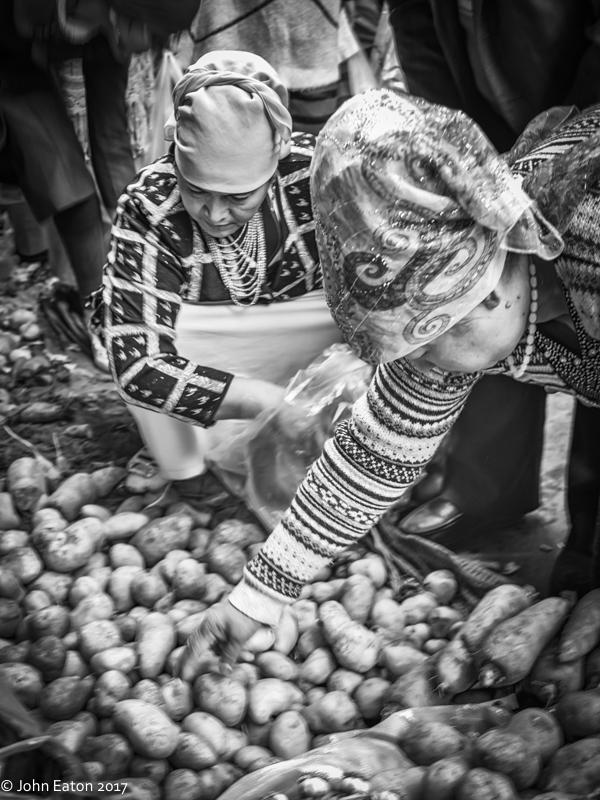 Fruit & Vegetable Market-4