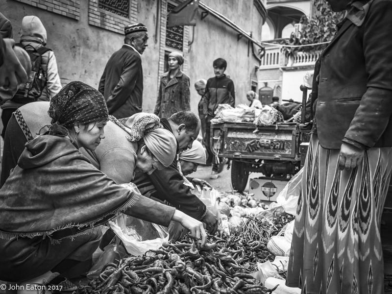 Fruit & Vegetable Market-7