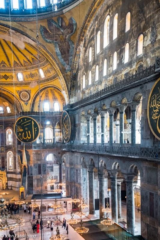 Hagia Sophia-20
