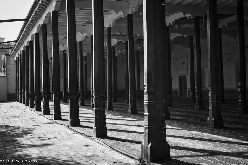 Id Kah Mosque-1