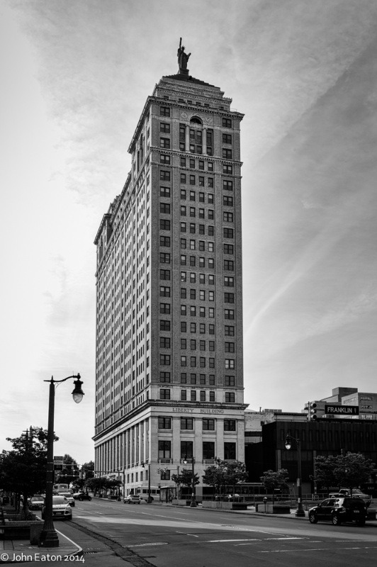The Liberty Building