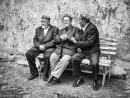 Three Old Guys