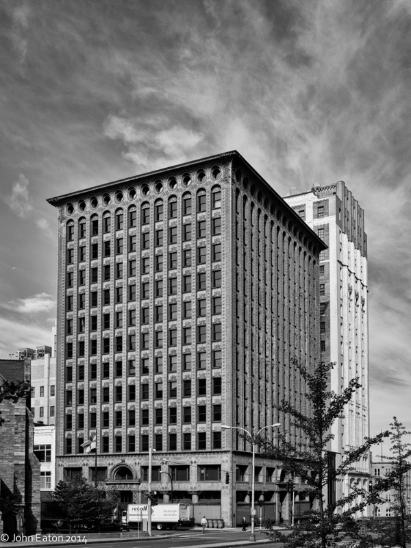 Prudential Guaranty Building-2