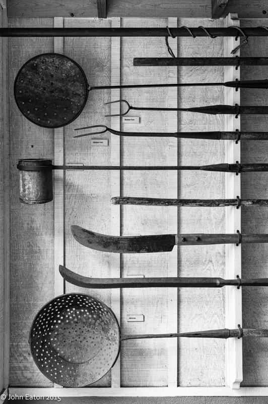 Implements