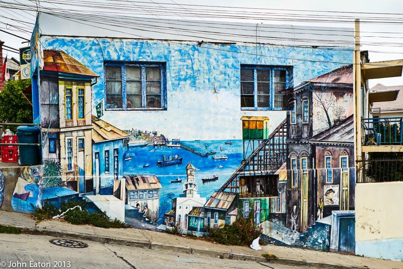 Valparaiso, Street Art-1