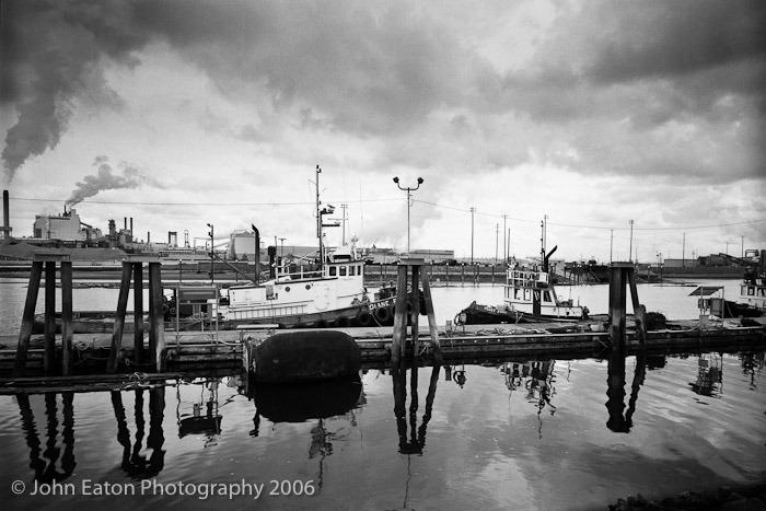 Tacoma Waterfront #6