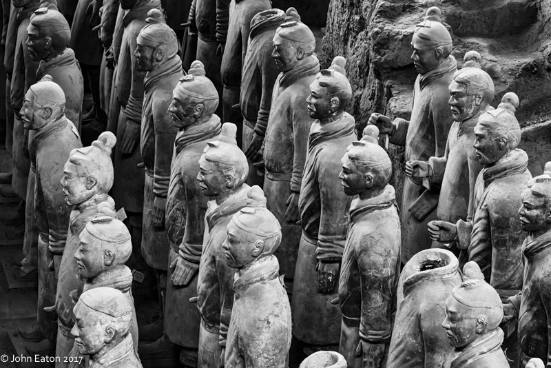 Terracotta Warriors-1
