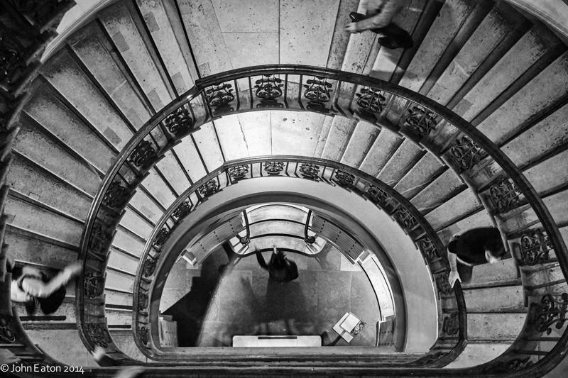 Upstairs Downstairs 1