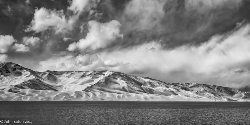 White Sands, Bulungko Lake-1